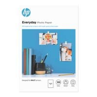 HP Papier photo « HP everyday glossy paper »