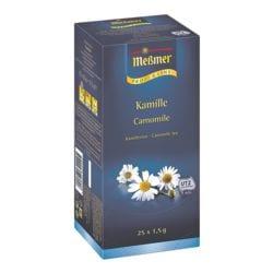 Meßmer Infusion « Profi Line Kamille »