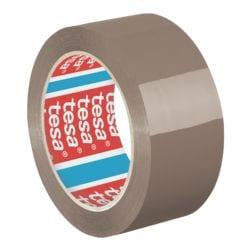 ruban adhésif d'emballage tesa 4195, 50 mm de large, 66 m de longueur