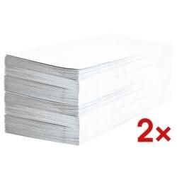 Enveloppes BONG, C6/5 80 g/m² sans fenêtre - 1000 pièce(s)