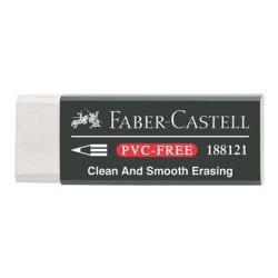 Faber-Castell Gomme en plastique