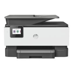 HP Imprimante multifonction « OfficeJet Pro 9012 All-in-One »
