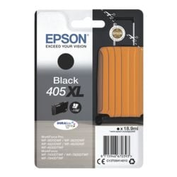 Epson Cartouche d'encre « 405XL » noir
