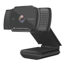 Conceptronic Webcam pour PC « AMDIS02B »