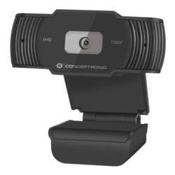 Conceptronic Webcam pour PC « AMDIS04B »