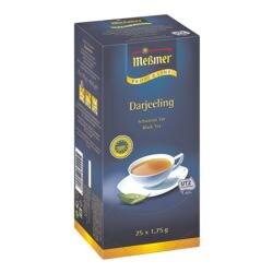 Meßmer Thé noir «Darjeeling »