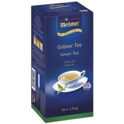 Meßmer Thé vert