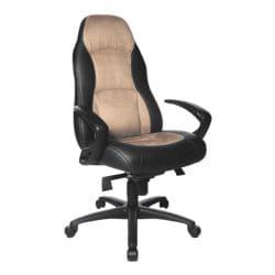 Topstar Speed Chair Fauteuil de bureau avec accoudoirs