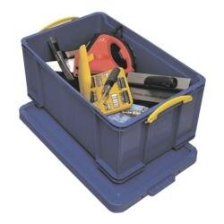 Really Useful Box Boîte de rangement 64 litres