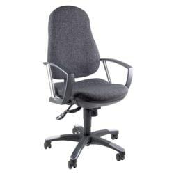 chaise / siège de bureau Topstar »Trend 10« sans accoudoirs