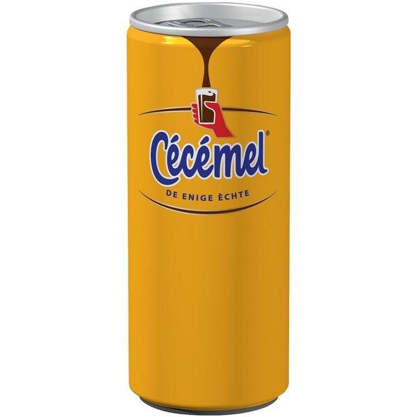 Cécémel Lait chocolaté « Cecemel »