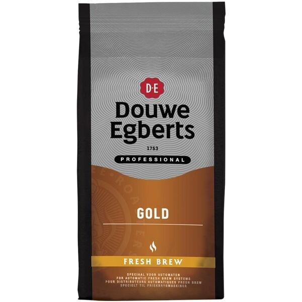 DOUWE EGBERTS Café - moulu « Fresh Gold »