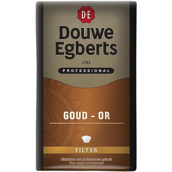 DOUWE EGBERTS Café - moulu « Or »
