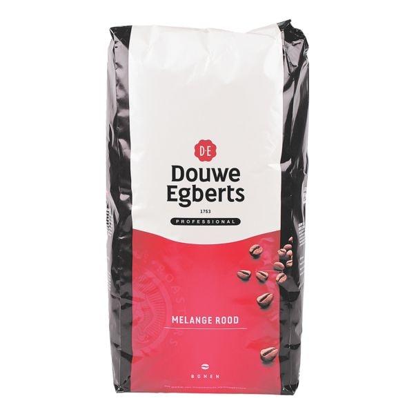 Koffiebonen « Melange Rood »