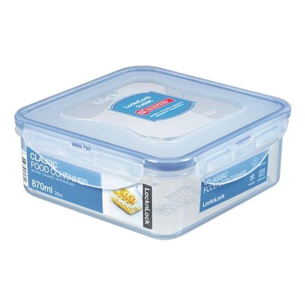 Lock & Lock Boîte alimentaire « HPL823 » 870 ml