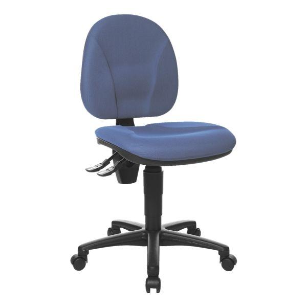 Chaise si ge de bureau topstar point 10 sans - Topstar chaise de bureau ...