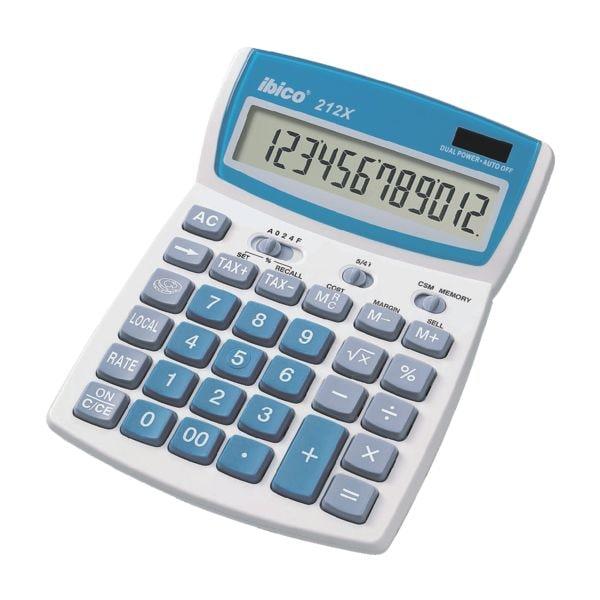 Ibico Calculatrice « 212X »