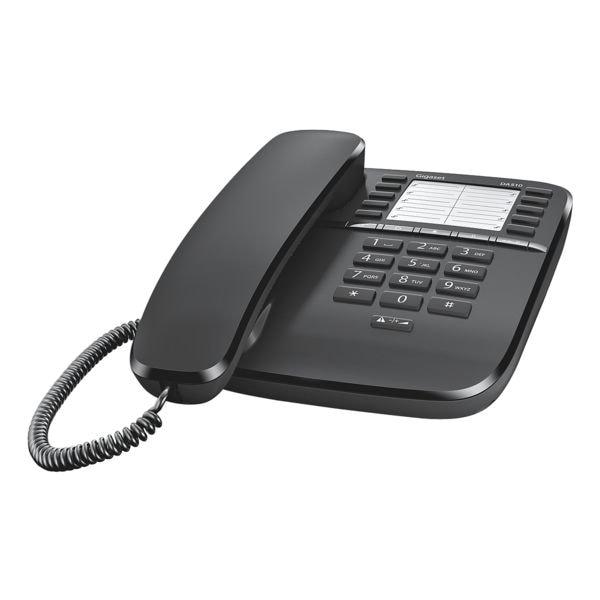 Gigaset Téléphone filaire « DA510 »
