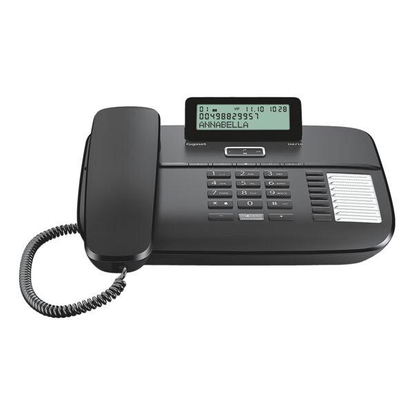 Gigaset Téléphone filaire « DA710 »
