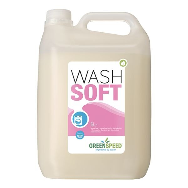GREENSPEED Adoucissant « Wash Soft »