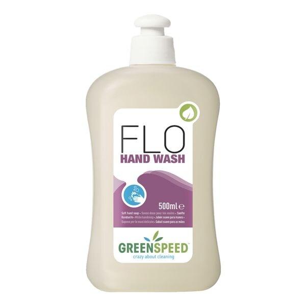 GREENSPEED Savon mains écologique « Flo »