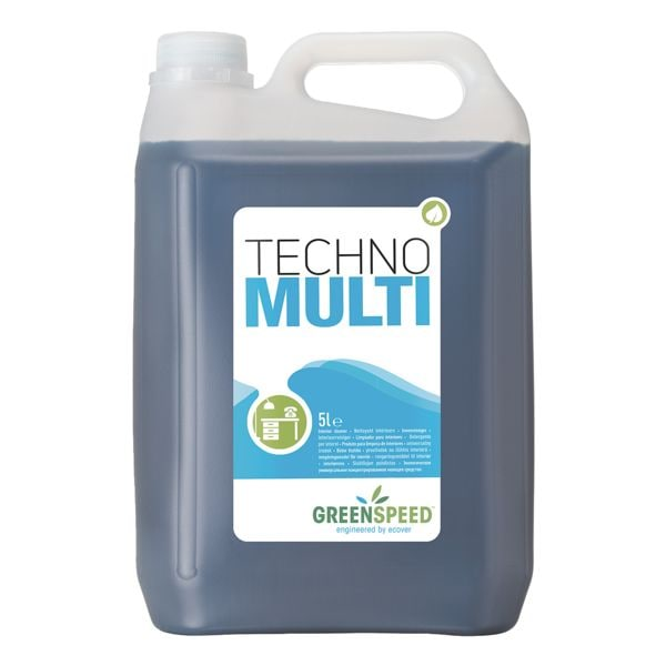 GREENSPEED Détergent universel concentré « Techno Multi »