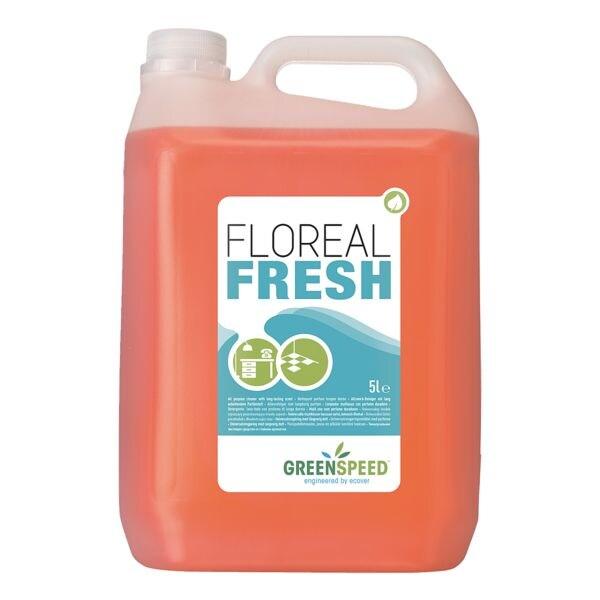 GREENSPEED Détergent universel concentré « Floreal Fresh »