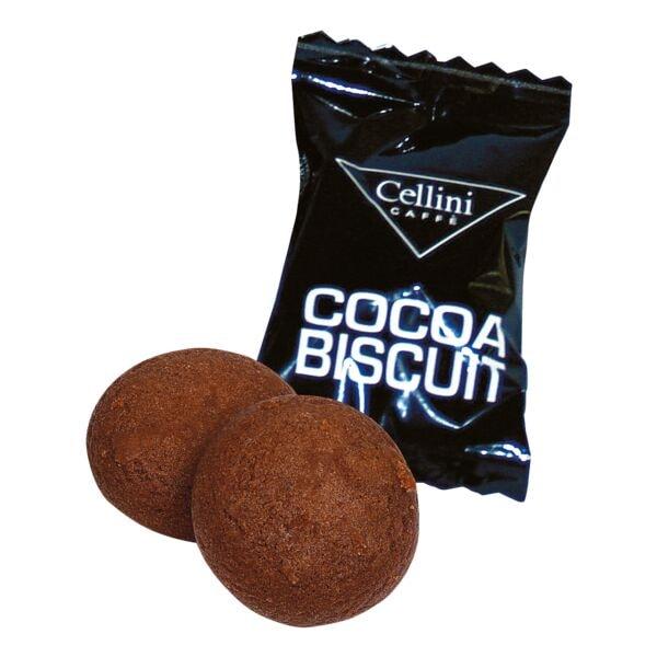 Cellini Biscuits au chocolat « Minigrisbi »