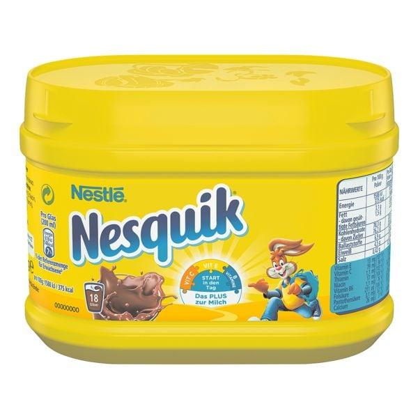 Cacao « Nesquik »