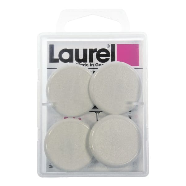 Laurel Super punaises 4 pièces
