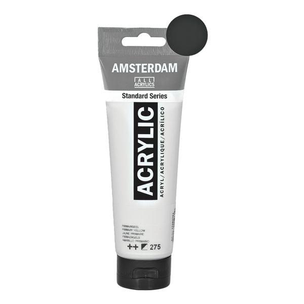 AMSTERDAM Peinture acrylique