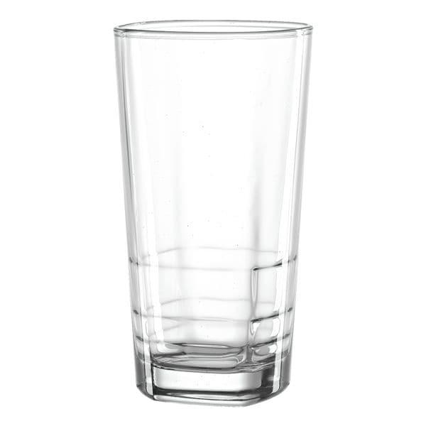 Ritzenhoff & Breker Lot de 6 verres long drink « QUAM » 370 ml