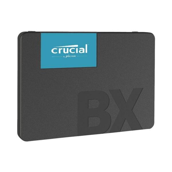 crucial BX500 1 TB, 6,35 cm (2,5 pouces)