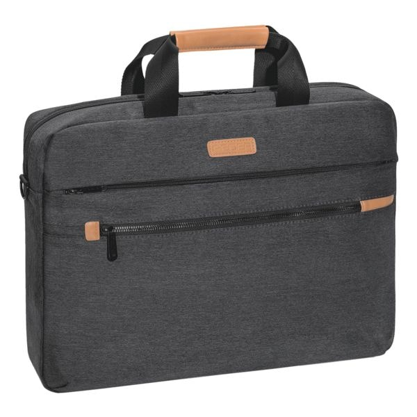 PEDEA Sacoche pour ordinateur portable « Elegance » 17,3 pouces