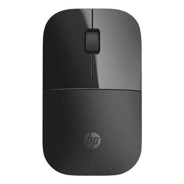 HP Souris sans fil « Z3700 » - noir onyx