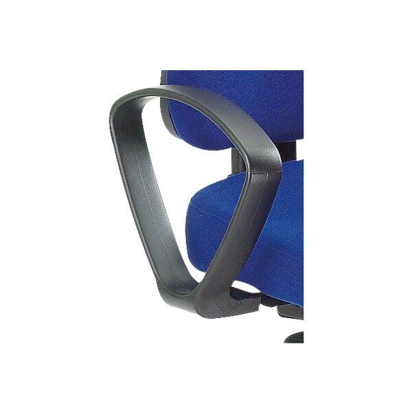 Topstar Accoudoirs (fixes) pour sièges / chaises de bureau « Topstar Balance 50 »