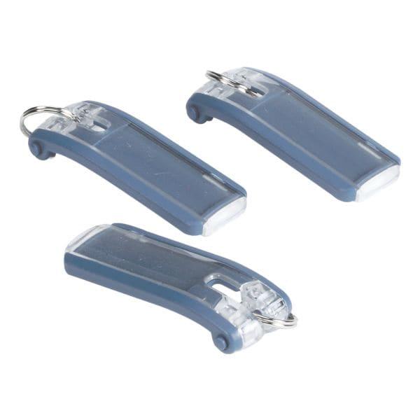 Durable Paquet de 6 porte-clés «Key Clip»