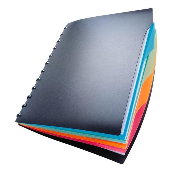 Durable Protège-documents de présentation «DuralookStyle »