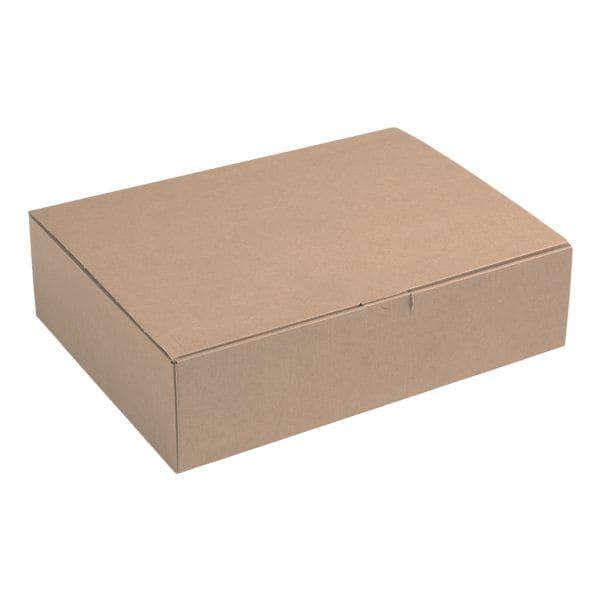 Quali Well Cartons multifonction avec couvercle 43,0/30,0/12,0 cm - 20 pièces