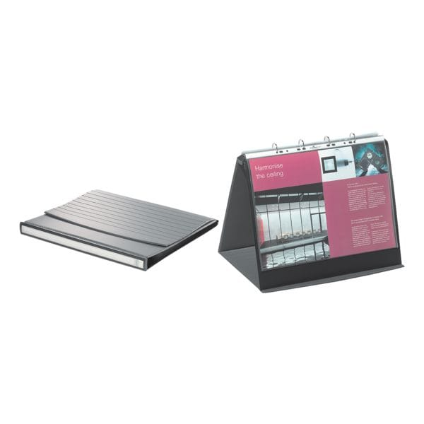 Durable Flipchart de table «DURASTAR 856939»