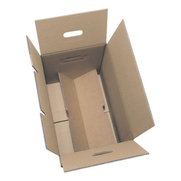otto office carton de d m nagement profi 10 pi ces acheter prix conomique chez otto. Black Bedroom Furniture Sets. Home Design Ideas