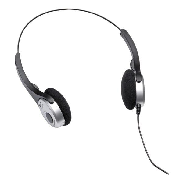 GRUNDIG Business Systems Casque « Digta Headphone 565 GBS »