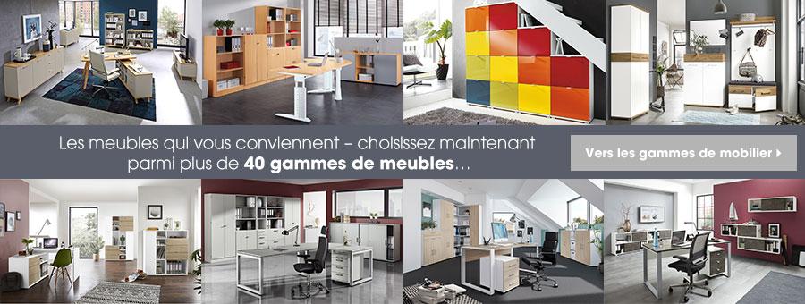 Mobilier De Bureau Acheter A Prix Economique Chez Otto Office