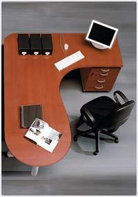 Phase 2 : Le bureau est vide