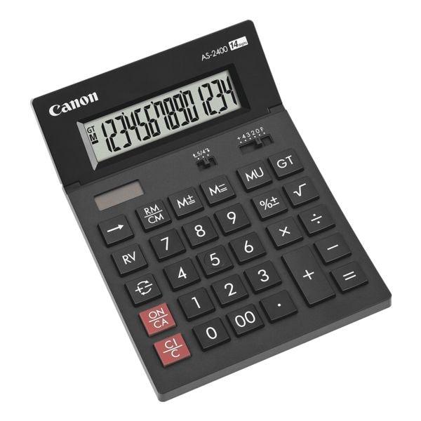Taschenrechner »AS-2400«