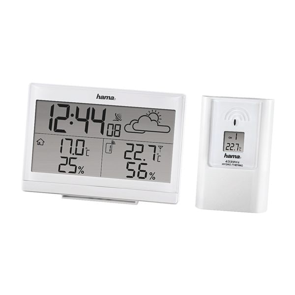 Wetterstation »EWS-890« bei Office Discount - Bürobedarf