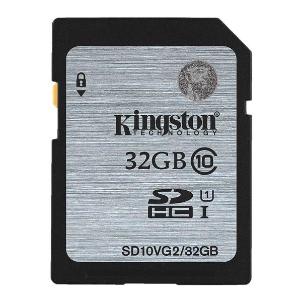 SDHC-Speicherkarte »SD10VG2/32GB«