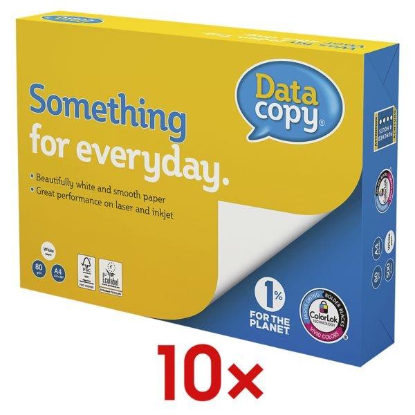 10 Pack Multifunktionales Druckerpapier »Everyday Printing« bei Office Discount - Bürobedarf