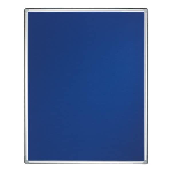 Filz-Pinnwand »PRO PT830903« 150 x 100 cm | Büro > Tafeln und Boards > Hängetafeln | Franken