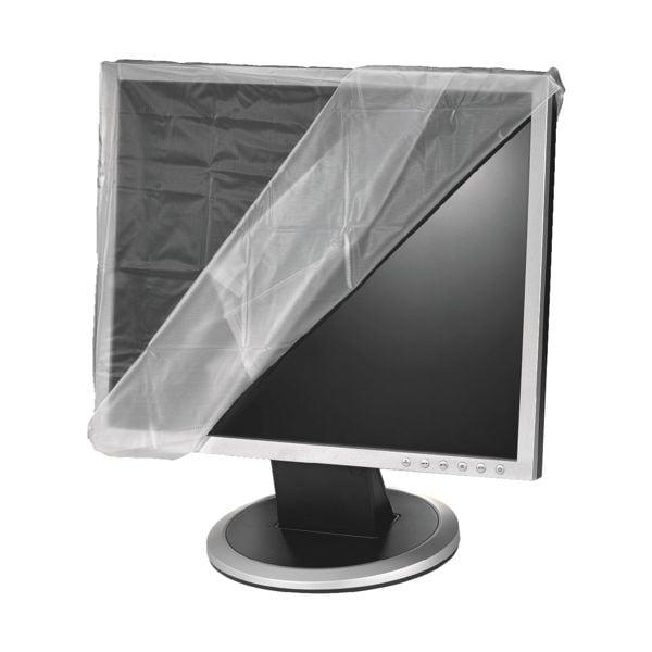 Bildschirm-Staubschutzhaube
